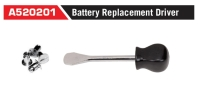 A520201 Battery Replacement Driver