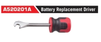 A520201A Battery Replacement Driver