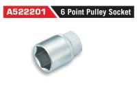 A522201 6Point Pulley Socket Tie Rod End Socket
