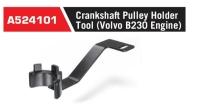 A524101 Crankshaft Pulley Holder Tool (Volvo B230 Engine)