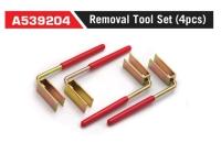 A539204 Removal Tool Set (4pcs)