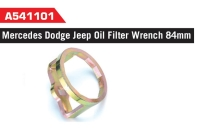 A541101 Mercedes Dodge Jeep Oil Filter Wrench 84mm