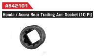 A542101 Honda / Acura Rear Trailing Arm Socket (10 Pt)
