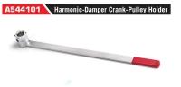 A544101 Harmonic-Damper Crank-Pulley Holder