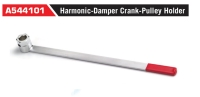 A544101 Harmonic-Damper Crank-Pulley Holder