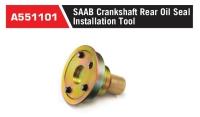 A551101 SAAB Crankshaft Rear Oil Seal Installation Tool