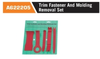 A622205 Trim Fastener And Molding Removal Set