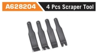 A628204 4Pcs Scraper Tool