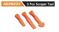 A628203 3 Pcs Scraper Tool