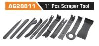A628811 11 Pcs Scraper Tool