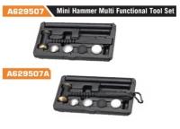 A629507 Mini Hammer Multi Functional Tool Set