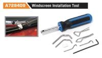 A728409 Windscreen Removal Tool Set Windscreen Installation Tool