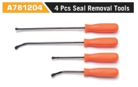 A781204 4 Pcs Seal Removal Tools