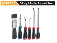A782806 O-Ring & Rubber Removal Tools