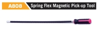 A808 Spring Flex Magnetic Pick-up Tool