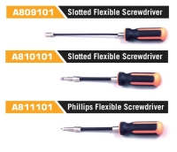 A809101 Slotted Flexible Screwdriver