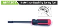 A644201 A645201 Brake Shoe Retaining Spring Tool