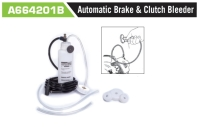 A664201B Automatic Brake & Clutch Bleeder