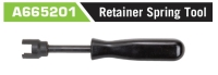 A665201 Retainer Spring Tool