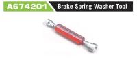 A674201 Brake Spring Washer Tool