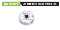 A676101 Gm-ford Disc Brake Piston Tool