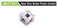 A677101 Rear Disc Brake Piston Carded