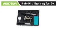 A687504 Brake Disc Measuring Tool Set