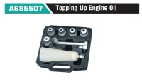 A685507 Topping Up Engine Oil