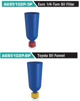 A685102P-3P Euro 1/4-Turn Oil Filler