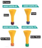 A685102PS-4P Subaru Oil Funnel