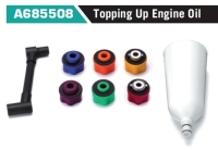 A685508 Topping Up Engine Oil