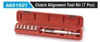 A851507 Clutch Alignment Tool Kit (7 Pcs)