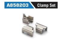 A858203 Clamp Set