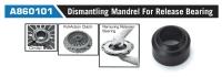 A860101 Dismantling Mandrel For Release Bearing