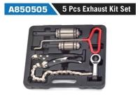 A850505 5 Pcs Exhaust Kit Set