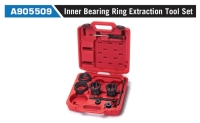 A905509 Inner Bearing Ring Extraction Tool Set