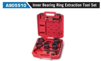 A905510 Inner Bearing Ring Extraction Tool Set