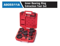A905511A Inner Bearing Ring Extraction Tool Set