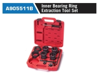 A905511B Inner Bearing Ring Extraction Tool Set