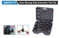 A905515 Inner Bearing Ring Extraction Tool Set