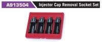 A913504 Injector Cap Removal Socket Set