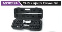 A910524 24 Pcs Injector Removal Set
