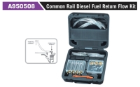 A950508 Common Rail Diesel Fuel Return Flow Kit