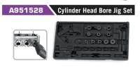 A951528 Cylinder Head Bore Jig Set