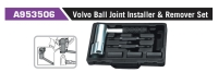 A953506 Volvo Ball Joint Installer & Remover Set