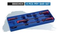 B660404 4 PCS PRY BAR SET