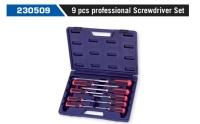 230509 9 pcs professional Screwdriver Set