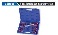 250509 9 pcs professional Screwdriver Set