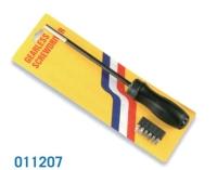 011207 7 pcs Gearless Screwdriver Set