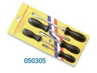 050305 5 pcs Professional Screwdriver Set